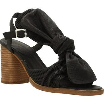 Chaussures Femme Sandales et Nu-pieds Deicolli 1CLOUD102 Noir