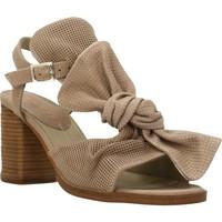 Chaussures Femme Sandales et Nu-pieds Deicolli 1CLOUD102 Brun
