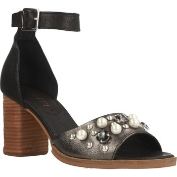 Chaussures Femme Sandales et Nu-pieds Deicolli 1CLOUD112 Noir