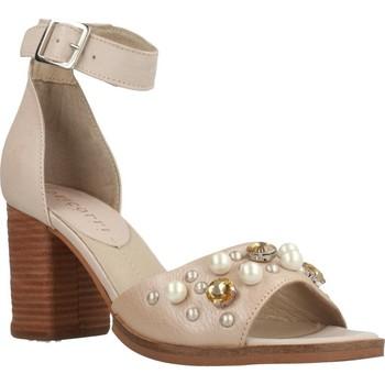Chaussures Femme Sandales et Nu-pieds Deicolli 1CLOUD112 Beige