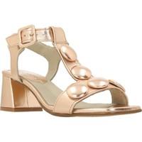 Chaussures Femme Sandales et Nu-pieds Deicolli 1SET114 Rose