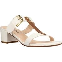 Chaussures Femme Sandales et Nu-pieds Eliza Ferrari 131 50 Blanc