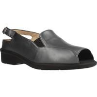 Chaussures Femme Sandales et Nu-pieds Trimas Menorca 847T Argent