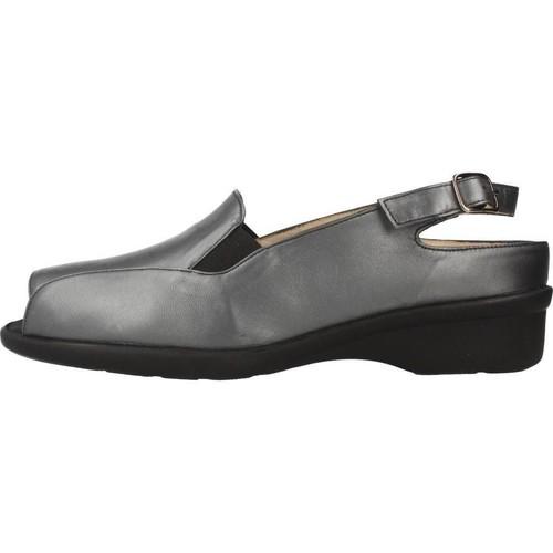 847T Trimas Menorca sandales et nu-pieds femme argent