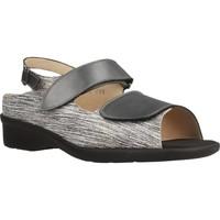 Chaussures Femme Sandales et Nu-pieds Trimas Menorca 852T Argent