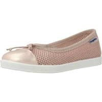 Chaussures Fille Ballerines / babies Conguitos IV129527 Rose