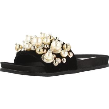 Chaussures Femme Claquettes Steve Madden DELICATE Noir
