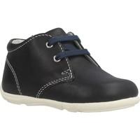 Chaussures Garçon Boots Chicco GOAL Bleu