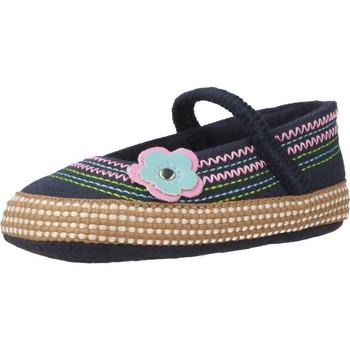 Chaussures Fille Derbies & Richelieu Chicco NADIA Bleu