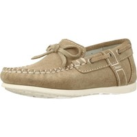 Chaussures Fille Chaussures bateau Chicco CARLITO Brun
