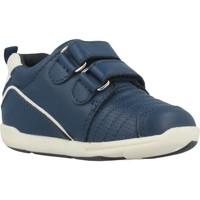 Chaussures Garçon Baskets basses Chicco G5 Bleu