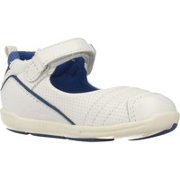 Chaussures Fille Baskets basses Chicco G8 Blanc