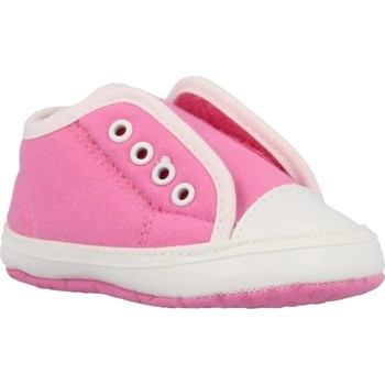 Chaussures Fille Baskets basses Chicco ONIQUE Rose