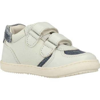 Chaussures Garçon Baskets basses Chicco GIGINO Blanc