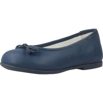 Chaussures Fille Derbies & Richelieu Chicco COIRA Bleu