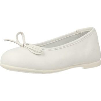 Chaussures Fille Derbies & Richelieu Chicco COIRA Blanc