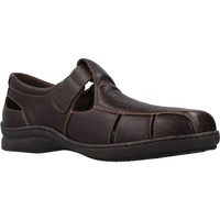 Chaussures Homme Sandales et Nu-pieds Pinoso's 6008H Marron