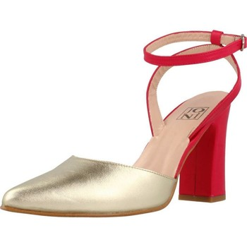Chaussures Femme Sandales et Nu-pieds Joni 15500 Rouge
