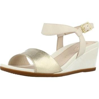 Chaussures Femme Sandales et Nu-pieds Stonefly SWEET III 1 Beige