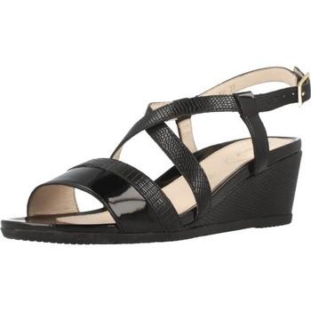 Chaussures Femme Sandales et Nu-pieds Stonefly SWEET III 5 Noir