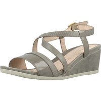 Chaussures Femme Sandales et Nu-pieds Stonefly SWEET III 5 Gris