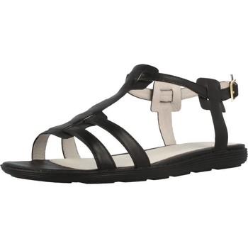 Chaussures Femme Sandales et Nu-pieds Stonefly ALISYA 1 Noir
