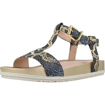 Chaussures Femme Sandales et Nu-pieds Stonefly STEP 4 Bleu