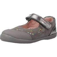 Chaussures Fille Ballerines / babies Pablosky 043353 Gris