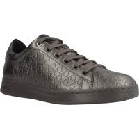 Chaussures Femme Baskets basses Geox D JAYSEN Gris