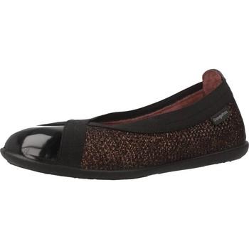 Chaussures Fille Derbies & Richelieu Conguitos II126543 Brun