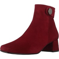 Chaussures Femme Boots Joni 15153J Rouge