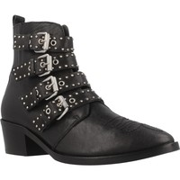 Chaussures Femme Bottines Janet&Janet WANDA42207 Noir