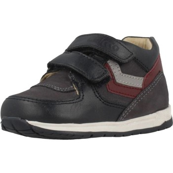 Chaussures Garçon Baskets montantes Chicco 1060457 Bleu