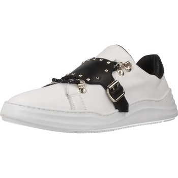 Chaussures Femme Baskets basses Albano 8141AL Blanc