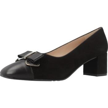 Chaussures Femme Escarpins Sitgetana 30407 Noir