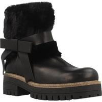 Chaussures Femme Bottines Elena 38002C Noir