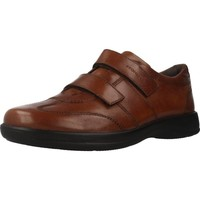 Chaussures Homme Mocassins Stonefly 108518 Marron