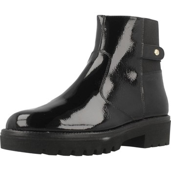 Chaussures Femme Boots Stonefly PERRY II 2 Noir