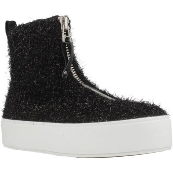 Chaussures Femme Bottines Apepazza ICW06 Noir