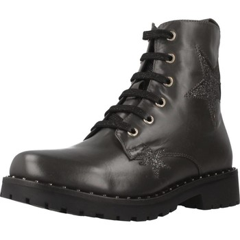 Chaussures Fille Boots Gioseppo 46675G Gris
