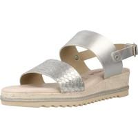 Chaussures Femme Sandales et Nu-pieds Carmela 66161C Argent