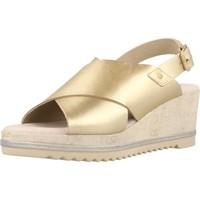 Chaussures Femme Sandales et Nu-pieds Carmela 66185C D´or