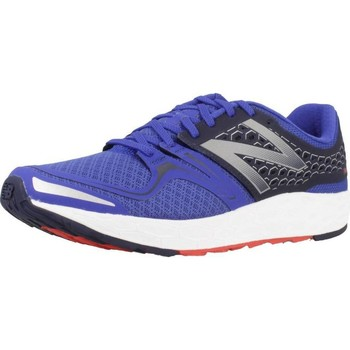 Chaussures Homme Baskets basses New Balance MVNGO BY Bleu
