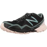 Chaussures Femme Running / trail New Balance WT910 BP3 Vert