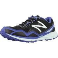 Chaussures Femme Running / trail New Balance WT910 GX3 Bleu