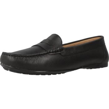 Chaussures Femme Mocassins Antonio Miro 316501 Noir