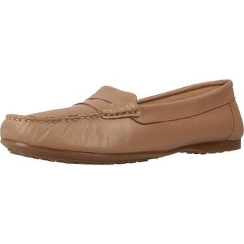 Chaussures Femme Mocassins Antonio Miro 316501 Marron