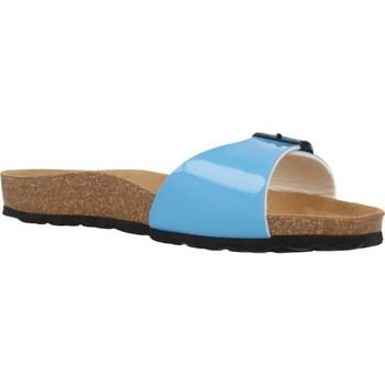Chaussures Femme Mules Antonio Miro 316601 Bleu