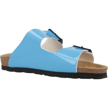 Chaussures Femme Mules Antonio Miro 316603 Bleu
