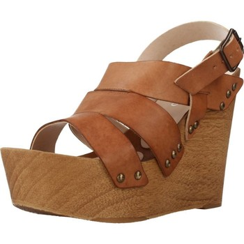 Chaussures Femme Sandales et Nu-pieds Antonio Miro 316706 Marron